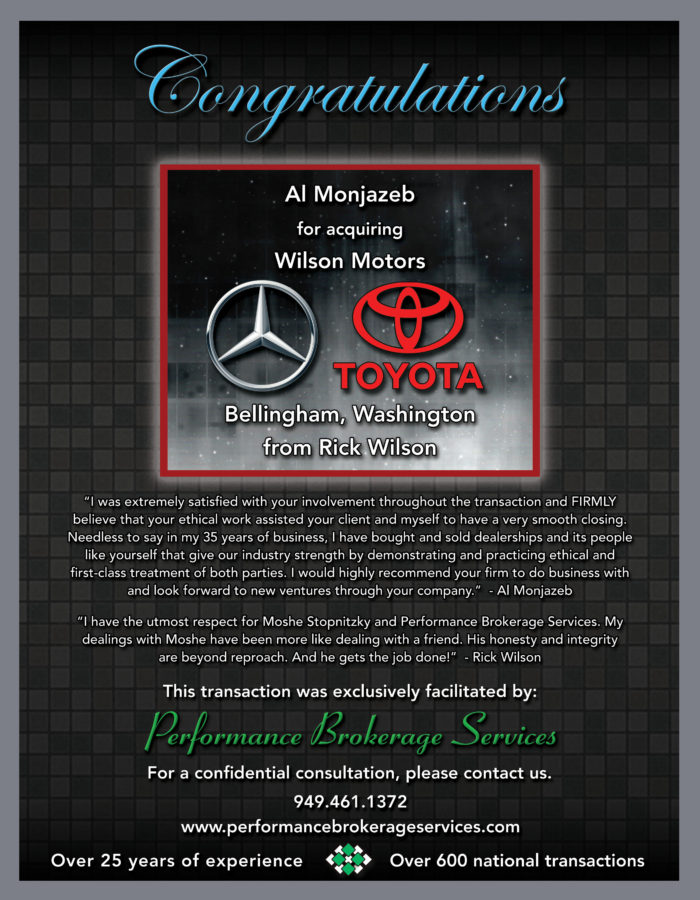 Wilson motors bellingham for Wilson motors bellingham used cars